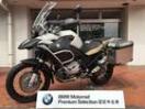 BMW R1200GSアドベンチャープレミアムライン BMW認定中古車プレミアムセレクシの画像