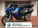 BMW F800STツーリングパッケージ BMW認定中古車プレミアムセレクションの画像