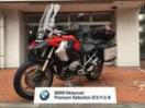 BMW R1200GSローダウン BMW認定中古車プレミアムセレクションの画像
