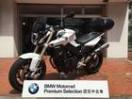 BMW F800RBMW認定中古車プレミアムセレクションの画像