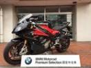 BMW S1000RRプレミアムライン BMW認定中古車プレミアムセレクションの画像