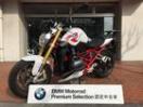 BMW R1200Rプレミアムライン BMW認定中古車プレミアムセレクションの画像