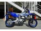 スズキ DR-Z400SM 300台限定カラーの画像