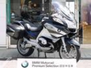 BMW R1200RT DOHC空冷 BMW認定中古車の画像