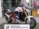 BMW R1200R・水冷・2016年登録Akrapovic製サイレンサー付の画像