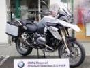 BMW R1200GS・水冷・2016年登録Akrapovic製サイレンサー付の画像