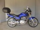 スズキ EN125-2Aの画像