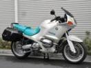 BMW R1100RS フルカウル ABS 純正ケース付の画像