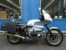 BMW R100RS オーリンズ2本サスの画像