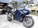 スズキ Bandit1250F ABS GIVIBOXの画像