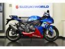 スズキ GSX-R600 MotoMap2016モデル MotoGPカラーの画像