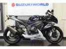 スズキ GSX-R600 MOTOMAPモデル オプション多数装備の画像
