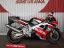 スズキ GSX-R1000 マフラー変更済みの画像
