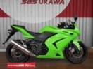 カワサキ Ninja 250R ノーマル車の画像