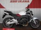 スズキ GSR400 ETC装備済み 浦和店限定価格の画像