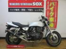 スズキ INAZUMA400の画像