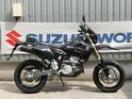スズキ DR-Z400SM 2009年モデル 一体型ETC付 最終型の画像