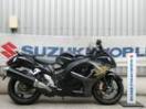 スズキ GSX1300Rハヤブサ スズキワールド認定中古車・MOTOMAP・ブラックの画像