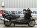スズキ スカイウェイブ650LX グリップヒーター・シートヒーター・ETC装備等の画像