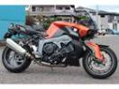 BMW K1300R オレンジの画像