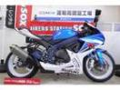スズキ GSX-R600 US仕様の画像
