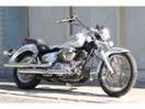ヤマハ ドラッグスター250VG02J最終モデルの画像