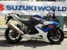 スズキ GSX-R1000 モトマップ仕様 2005年モデルの画像