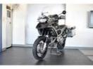BMW R1200GSアドベンチャー DOHC プレミアムライン 純正パニアケースの画像