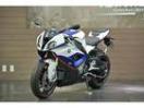 BMW S1000RR BMW100周年記念モデルの画像