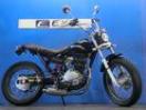 ホンダ FTR223 社外マフラー・スカチューン・アップハンドルの画像
