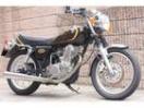 ヤマハ SR400 ノーマルの画像
