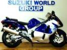 スズキ GSX1300Rハヤブサ 北米仕様 2000年モデル フルパワーの画像