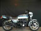 カワサキ Z1100R 水銀の画像