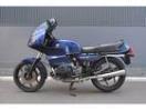 BMW R100RS モノサスの画像