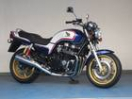 ホンダ CB750 後期型 エンジンガード付きの画像