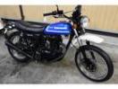 カワサキ 250TR ノーマル BJ250Fモデルの画像