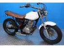 ホンダ FTR223  カスタムマフラー MC34モデルの画像