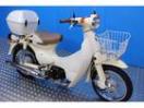 ホンダ リトルカブ ノーマル ボックス付 AA01モデルの画像