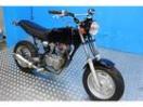 ホンダ Ape100 カスタムマフラー HC07モデルの画像