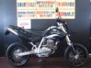 ホンダ XR250 モタード FCRキャブ モリワキマフラーの画像