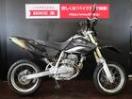 ホンダ XR250 モタード モリワキマフラー フェンダーレスの画像