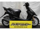 スズキ ZZ ノーマルコンディション 12インチ 2002年式の画像