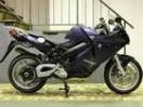 BMW F800ST Hi-Line 後期ブラックエンジンの画像