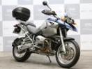 BMW R1200GS スポークホイール ETC トップケースの画像