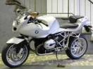 BMW R1200S ABS グリップヒーターの画像