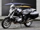 BMW R1200R パニアケース エンジンプロテクターの画像