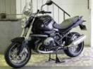 BMW R1200R 90th  エンジンプロテクター フルノーマルの画像