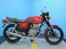 ホンダ GB250クラブマン 初期型 13972の画像