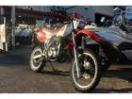 ホンダ CRM50 AD10 ノーマル レッドホワイトの画像