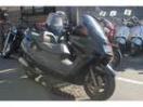 ヤマハ マジェスティ ノーマル 4HC ブラックの画像